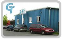 Guysborough Transfer Ltd office